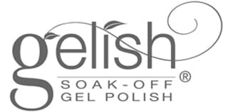 The number 1 gelish website Logo